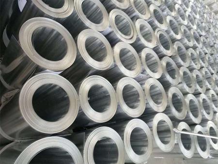重庆铝卷-山西保温铝卷价格-山西保温铝卷定制