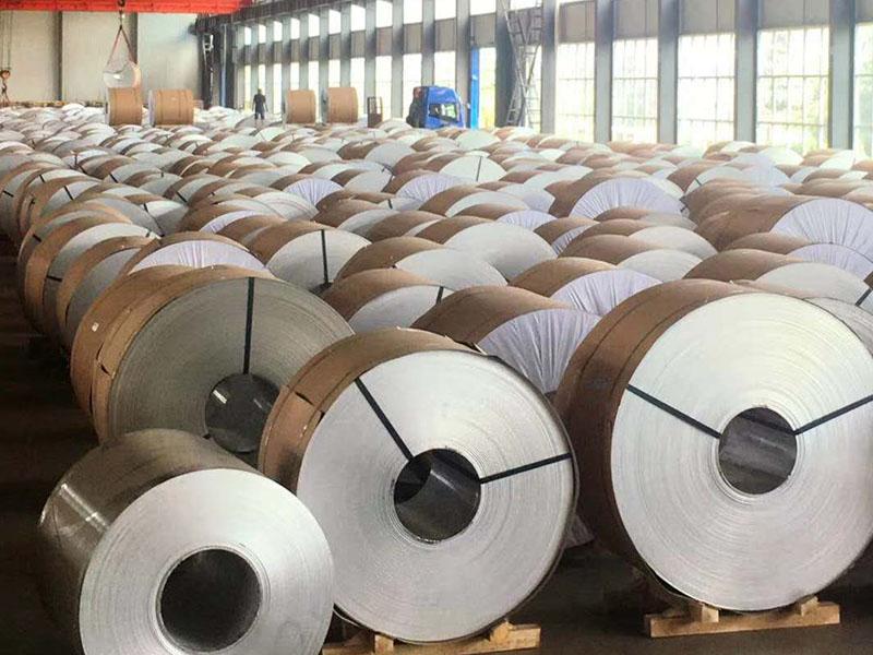 河北铝卷-黑龙江铝卷价格-黑龙江铝卷定制