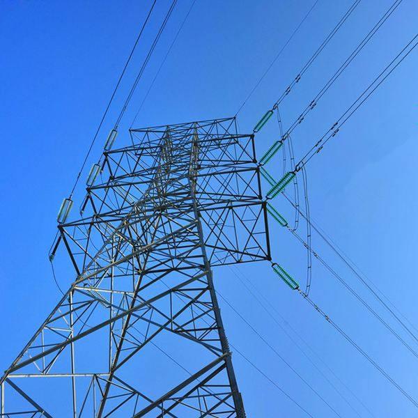 保山电力铁塔-电力铁塔生产厂家