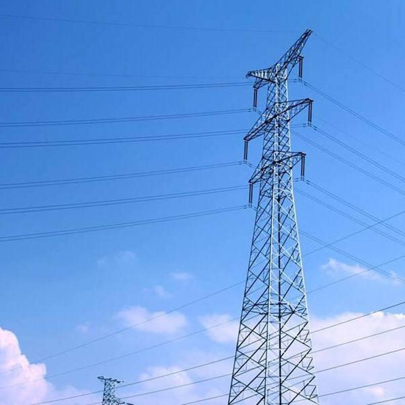 昆明电力铁塔批发-国瑞电力铁塔出售-电力铁塔贵不贵