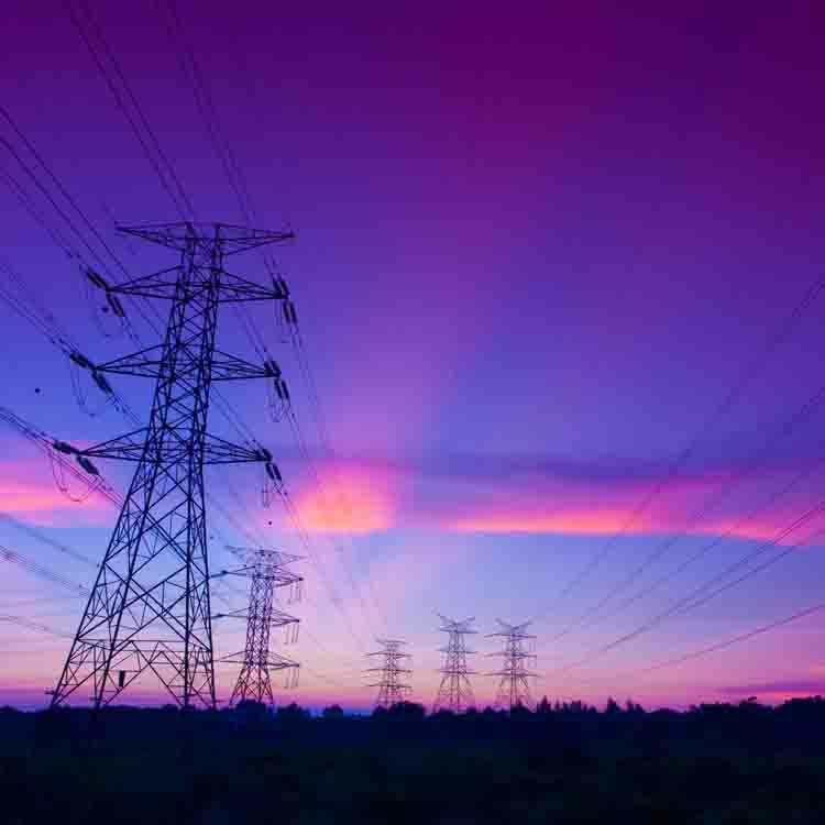 电力铁塔低价批发-售卖电力铁塔-好用的电力铁塔