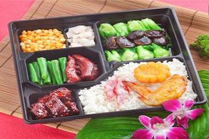 受欢迎的食堂承包_轩南居餐饮靠谱的工厂食堂承包推荐