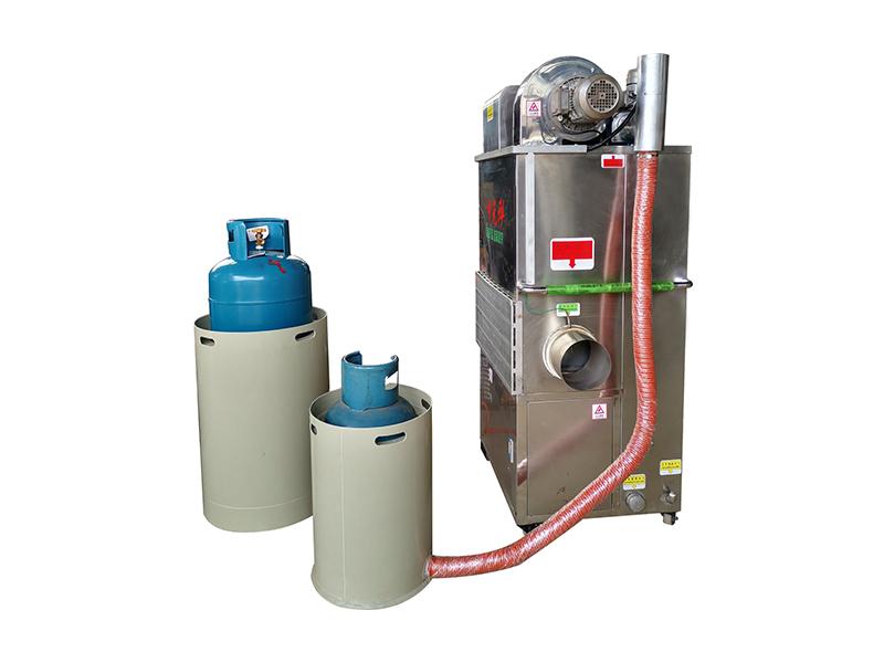 颗粒生物燃烧机-供暖锅炉配件-供暖小锅炉