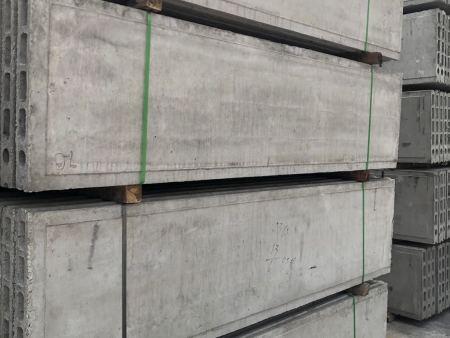 挤压成型轻质隔墙板_供应广东实用的蒸压陶粒混凝土内墙板