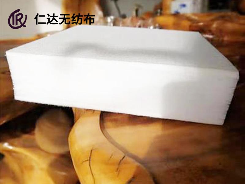 江西云蚕丝床垫芯料厂家-仁达无纺布品牌好的云蚕丝床垫芯料介绍