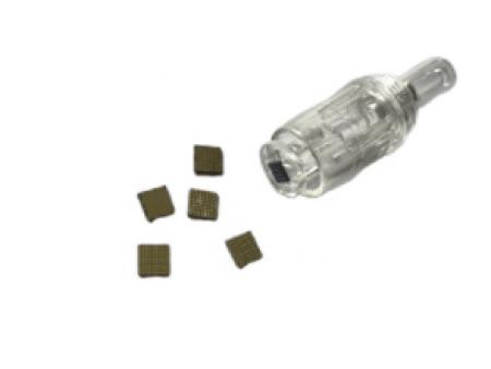 东莞好的半导体纳米晶片厂家推荐-可定制半导体纳米晶片口碑好