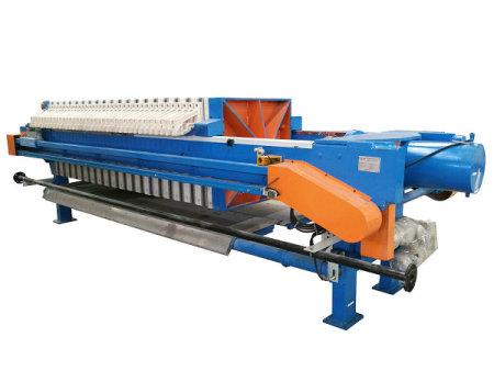 高压隔膜压滤机厂家/高压隔膜压滤机出售
