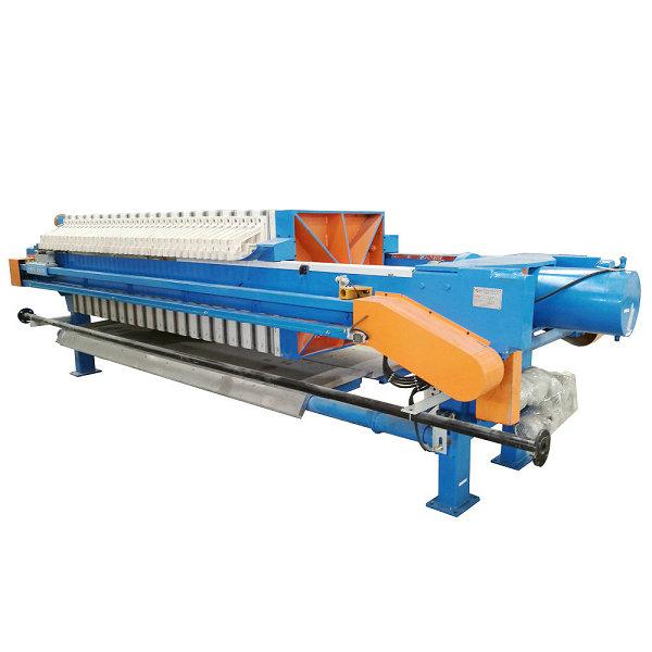 化工压滤机/工业过滤设备