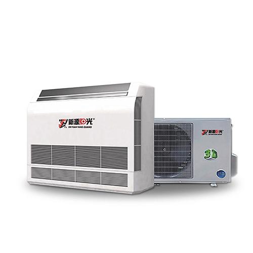 新源阳光空气能上哪买好-辽宁超低温空气源热泵