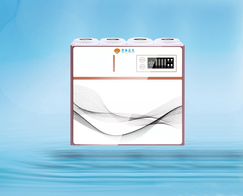 专业的纯水机-水芯片饮水机-办公温热型饮水机