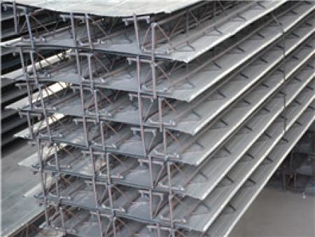 钢筋桁架楼层板在生活中运用在哪些方面?