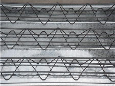 钢筋桁架楼层板的的施工方法——钢筋桁架楼层板供货厂——裕昌