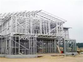钢结构配件