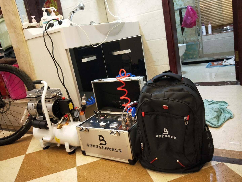 厦门VJ-093家庭自来水管清洗机选宝维家环保科技