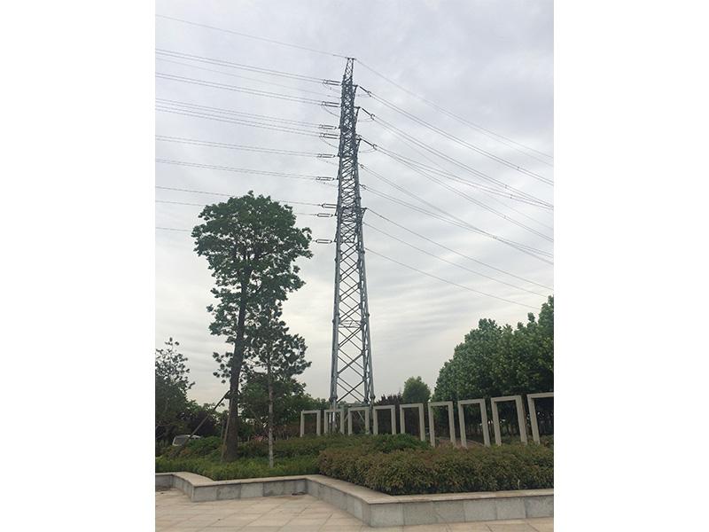 上海电力塔厂家-许昌电力塔批发-许昌电力塔价格