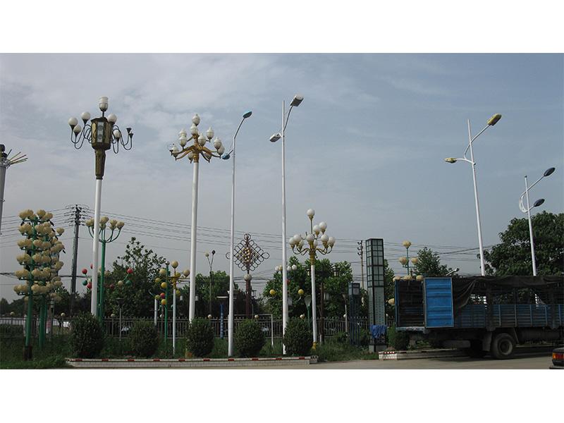 鹤壁高杆灯-南阳高杆灯定做-南阳高杆灯批发