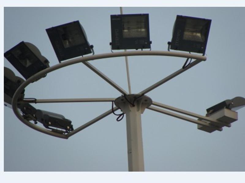 郑州高杆灯价格-平顶山广场高杆灯-平顶山广场高杆灯厂家