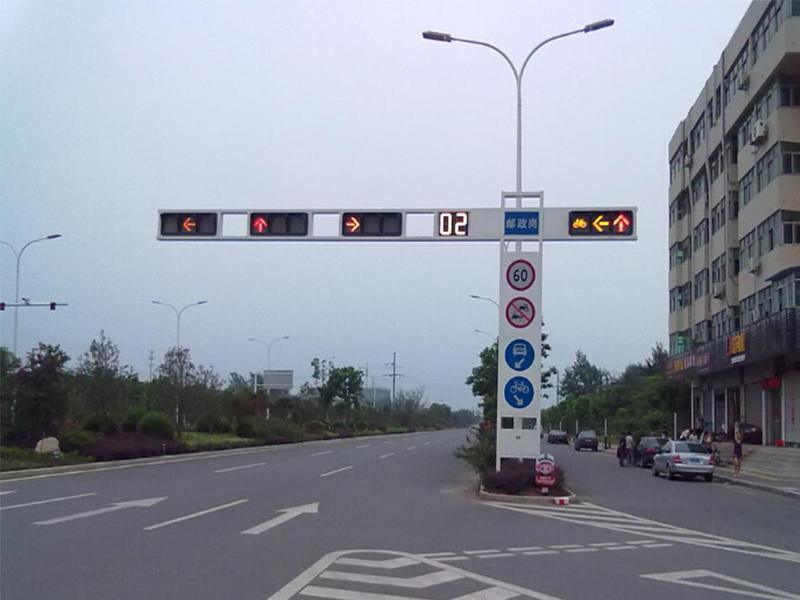 鄭州信號燈桿廠家-濟源交通信號燈桿廠家-濟源交通信號燈桿價格