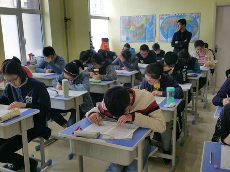 中高考文化课辅导班
