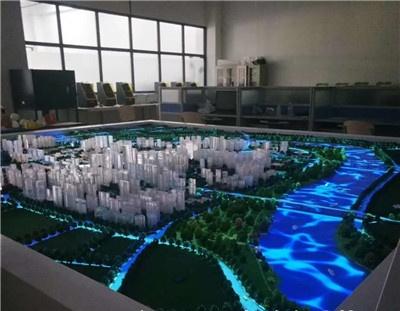 广西建筑模型公司-广西房地产模型设计