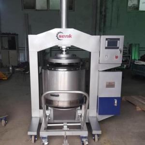 自動液壓冰葡萄壓榨機,SK-80冰葡萄壓榨機物美價廉