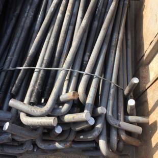 热镀锌地脚螺栓的供应优势-河北生产厂家-希达