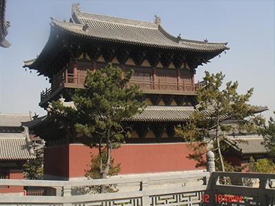 仿古建筑设计-具有口碑的仿古建筑供应商当属甘肃鼎晟文化