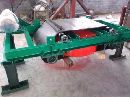 盘式电磁除铁器安装-好的电磁除铁器提供