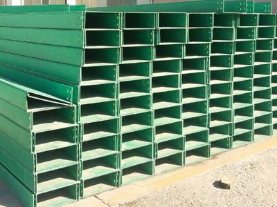 白银隔油池厂家-隔油池厂家-平凉玻璃钢电缆桥架
