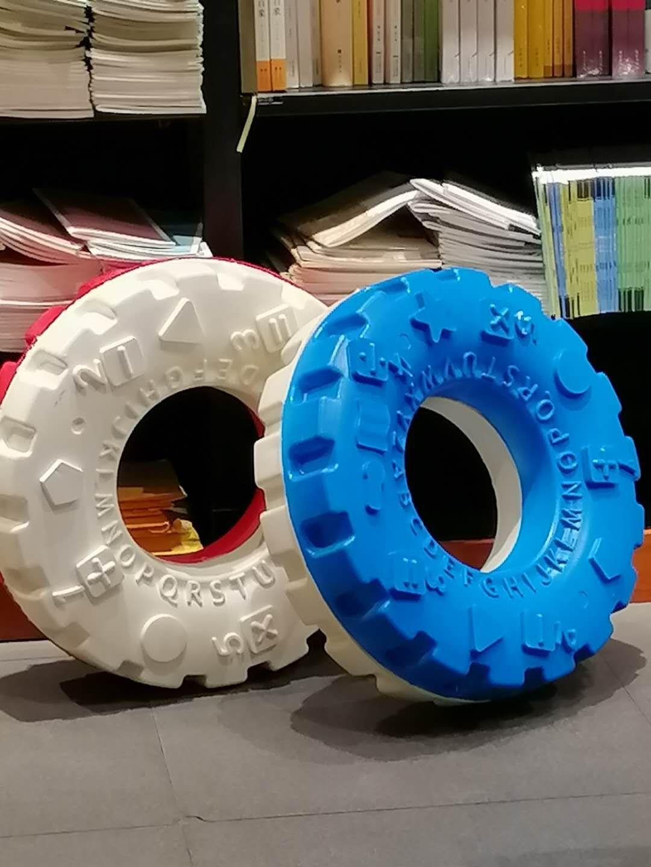 蔚蓝兔国家专利授权产品环保儿童感统教具震撼上市