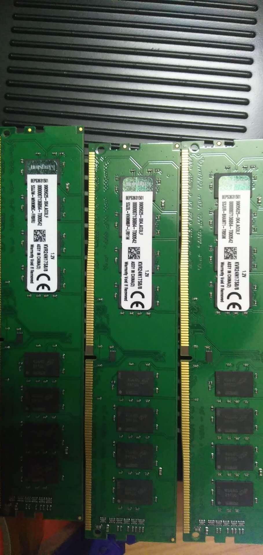 聯想筆記本電腦8GB內存條