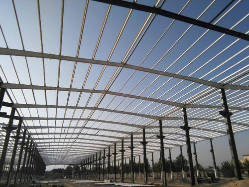 蘇州鋼結構廠房報價  蘇州鋼結構公司  蘇州鋼平臺制作安裝