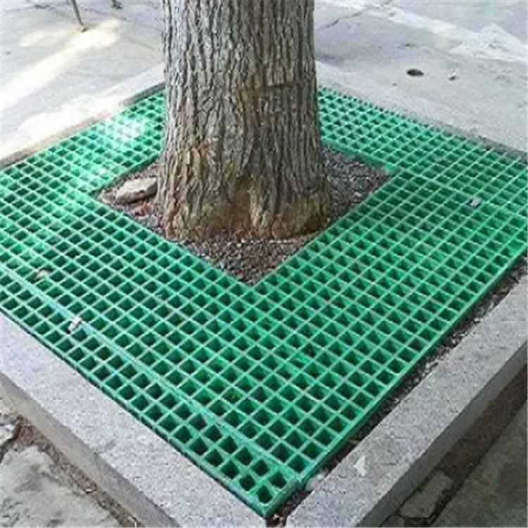 质量好的玻璃钢树池格栅