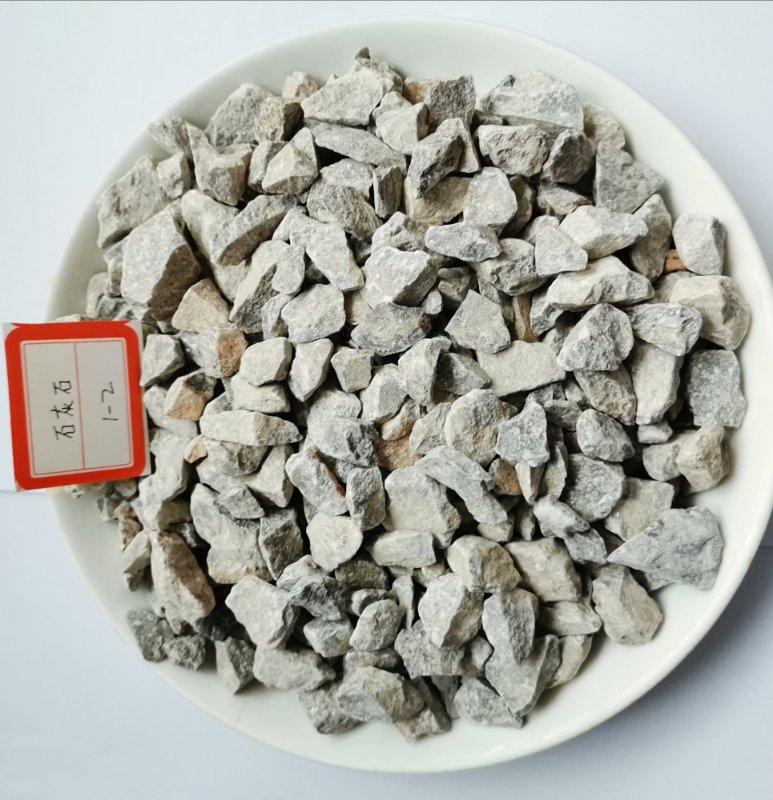 白银石灰石厂家