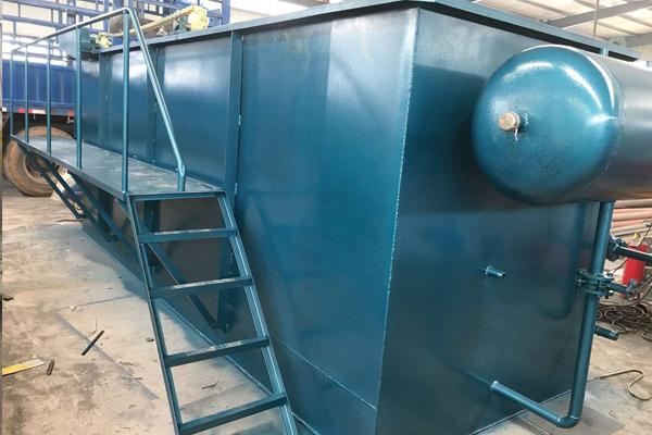 溶氣氣浮機供貨商-四川溶氣氣浮機安裝-四川溶氣氣浮機哪家便宜