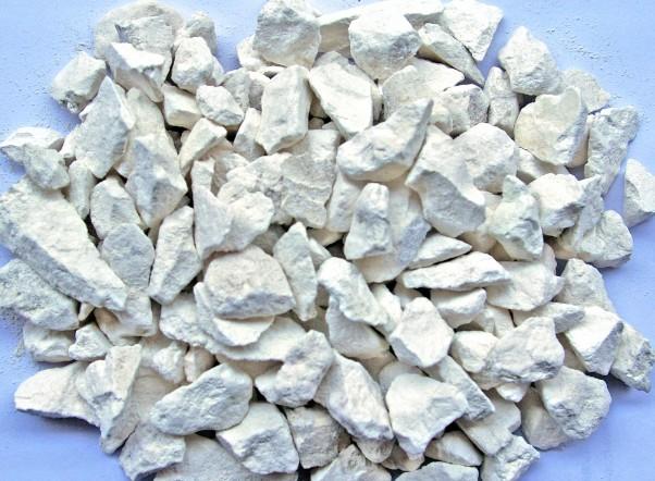 白银熟石灰厂家