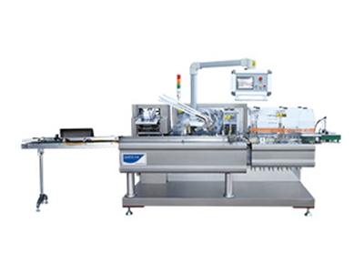 全自动冰激淋装盒机-自动装盒机制造公司-自动装盒机供货厂家