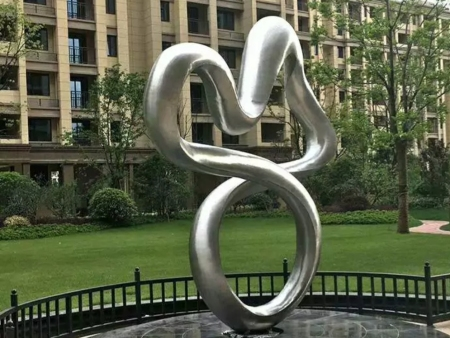 不銹鋼雕塑選購就來匠藝金屬雕塑工作室|讓您用的放心!