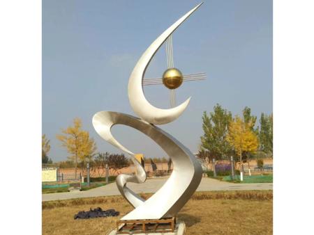 大连不锈钢雕塑价格-牡丹江不锈钢雕塑价格-大庆不锈钢雕塑