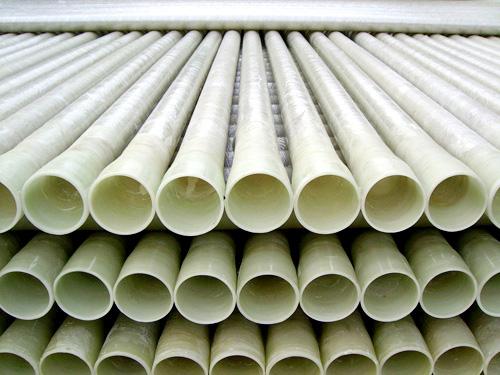 玻璃钢管道使用的优势以及具体优点