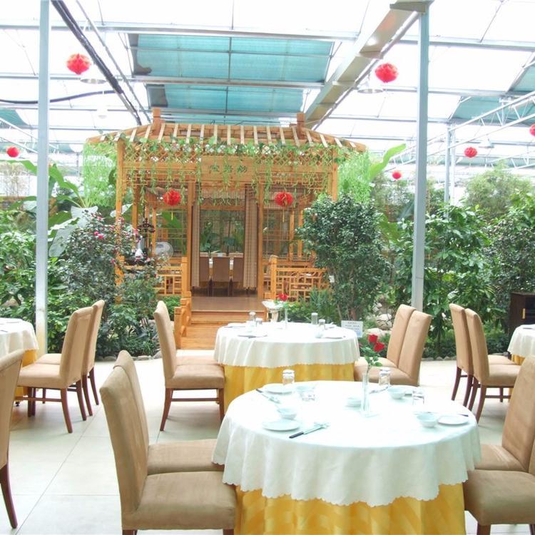 生态餐厅大棚造价-广东生态餐厅大棚建设-广东生态餐厅大棚建造