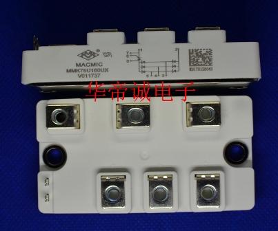 特色的MMK75U160UX_购买合格的MMK75U160UX选择华谛诚