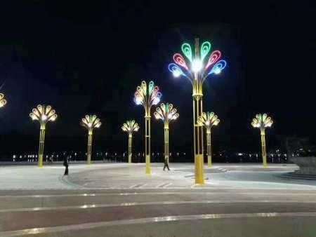 青海市电路灯厂家-定西景观灯厂家-定西景观灯价格