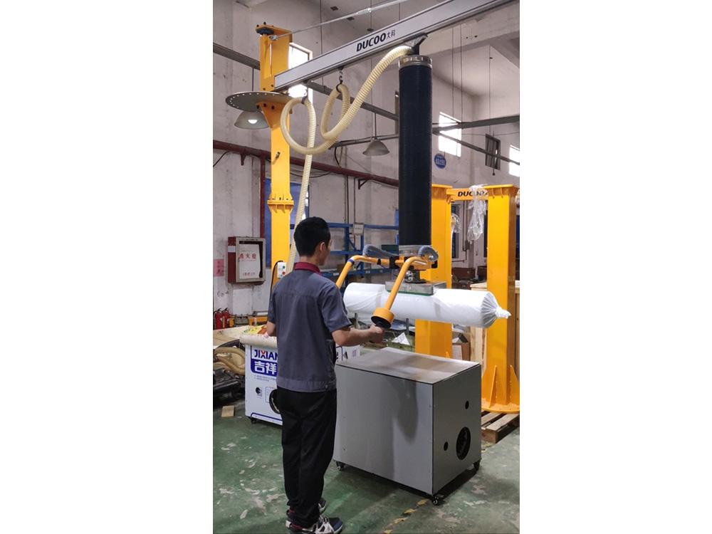 机械手种类-福建质量好的助力机械手销售