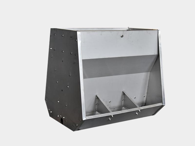 養豬設備供應商_要買不錯的豬料槽就來意棹農牧機械
