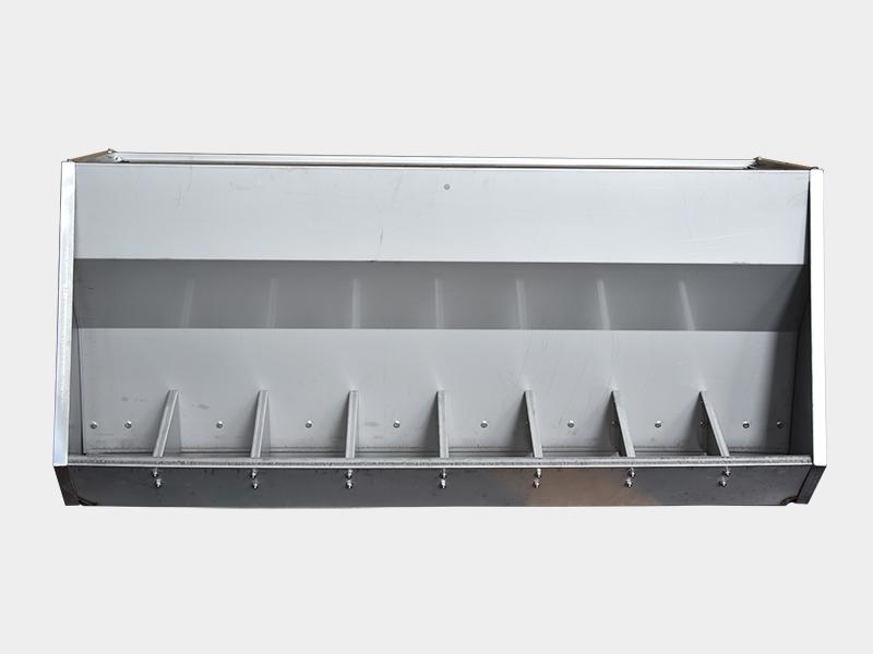 养猪设备代理_意棹农牧机械提供潍坊地区优良猪料槽