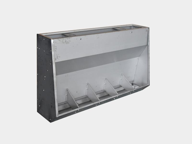 自动猪食槽制造-江苏育肥猪料槽-江西育肥猪料槽