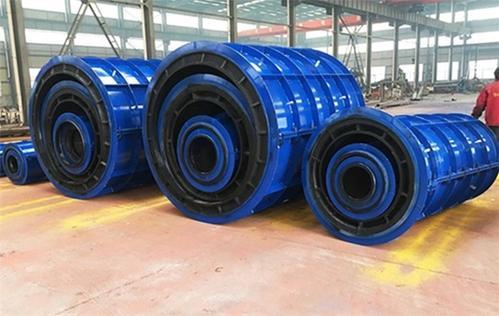 水泥制管模具供应-辽宁离心式水泥制管模具