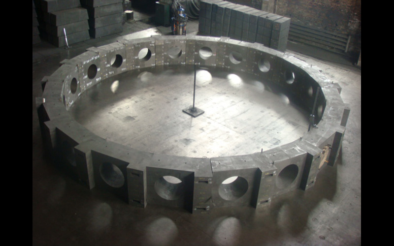 河南炭砖专业生产-长期供应优良高炉炭砖