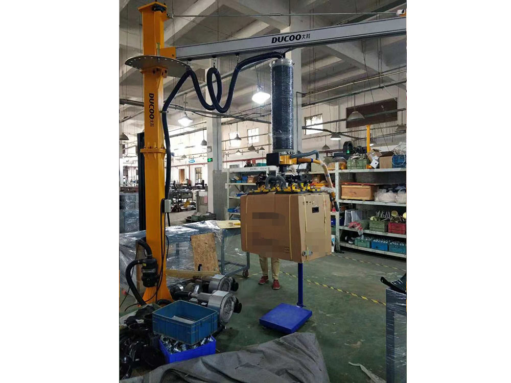 重载装配机械手-江苏搬运机械手-常州搬运机械手